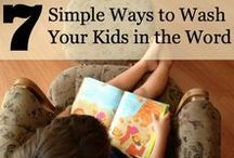 { Bible study for Kids }