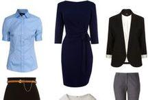 Ladies Business yet stylish / Comfort yet stylish shoes for work.