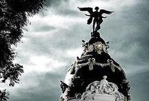 Amazing Madrid / My hometown. :-)