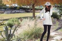 Fall & Winter Fashion / Bundle, layer, and repeat!