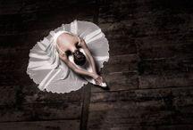 Jordan's Ballet Shoot / Ballet Photography & Inspiration