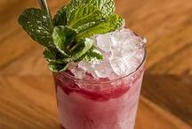Let's get dranks / You're thirsty. Here's our tips for the best drinks in Sydney.