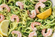 Healthy Seafood Recipes / The healthiest most delicious protein there is!