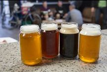 Tasty brews / From lagers to stouts - these are the bars and pubs serving the tastiest beers in Australia