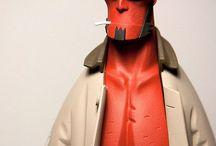 Hellboy & Co.