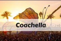 Coachella Art & Music Festival / Coachella Art & Music Festival