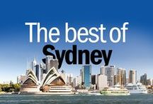 The best of Sydney / Discover the best things to do in Sydney like culture, dining, nightlife, bars and theatre with our ultimate guide.