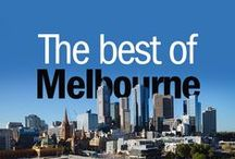 The best of Melbourne / Discover the best things to do in Melbourne like culture, dining, nightlife, bars and theatre with our ultimate guide.