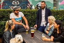 Best Sydney Pubs 2016 / The best pubs in Sydney for kicking back, catching up and downing a well-earned ale