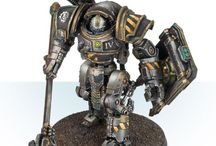 GW Favorites / Favorite original and unconverted miniatures by Games Workshop and Forge World