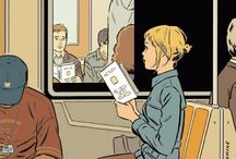 Art of Adrian Tomine / All images by Adrian Tomine © Respective owners, except otherwise noted