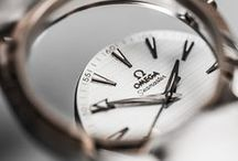 OMEGA Watchmaking / OMEGA's highly-skilled watchmakers may operate behind the scenes, but their fine work is seen and admired all over the world. If you'd like to see what's involved in the creation of an OMEGA timepiece, slip on your white lab coat and enter the world of the Swiss watchmaker.