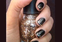 Polish Me Pretty / I have a slight addiction to nail polishes ;)
