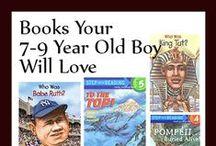 the written word / inspiring books, books I love and bits for better blogging