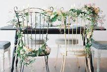 Weddings / Preparing for weddings. Ffavors, fashion, design