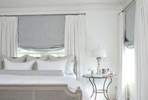 Bedrooms / by Jamie Harris