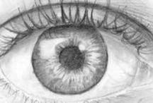 Sketching / by Colleen Sullivan Blake