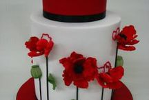 Cake Decorating / by Kathie Khaladkar