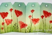 Card Ideas / by Colleen Sullivan Blake