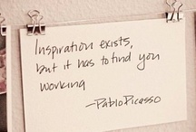 Inspire / It is worth to inspire from