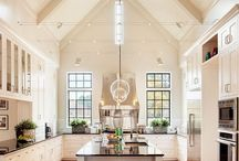 """Dream kitchen / My dream kitchen for when we are in the """"forever"""" house!"""
