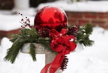 christmas ideas / by Cecelia Broome