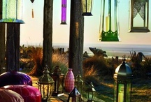 Porch ideas / by Monica Dawn