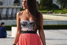 My Style / by Amanda Dixon