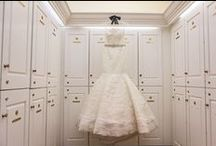 Bridal Gowns / Images of brides' wedding gowns.