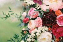 Centerpieces / The most gorgeous wedding centerpieces.