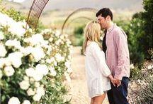 Engagements & Love Shoots / Engagement sessions, anniversary sessions, and love shoots.