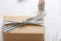 Wrapping / Packaging
