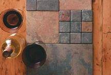 Got Tiles! / by Monica Dawn