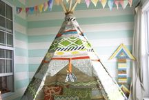Kids Room / by Payless Decor
