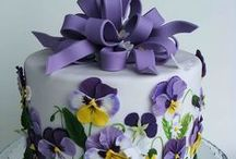 Cakes / by Mariposa Jade