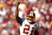 Sean Taylor / by HTTR4LIFE
