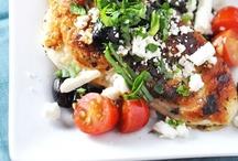 Food & Recipes / by Lana E