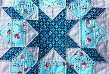 Quilts and Quilted items