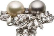 Diamonds & Pearls / by Lana E