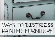 Decorating ideas and DIY / Some inspiration and other cool stuff / by Louise Afanasiw