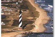 Lighthouses / by Judy Mundt