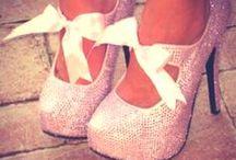 Shoes<3 / by IsaacandBridghett Johnson