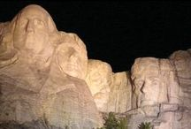 Mt. Rushmore / Don't miss this iconic American attraction.