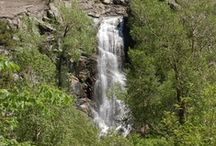 Spearfish Canyon / One of the most popular and picturesque drives in the Northern Hills.