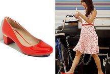 Favorite Fashions from Glee / by Amanda Paul