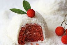 Delicious Desserts  / Delicious sweets  / by Lana E
