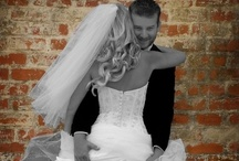Weddings- dresses - brides / Capture the moment... / by Lana E