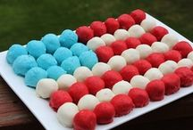 Fourth of July / by Que Rica Vida