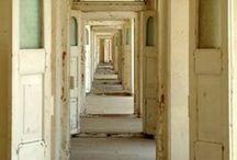 Doors / by Katrina Hupp