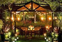 Outdoor Sanctuary / by Payless Decor